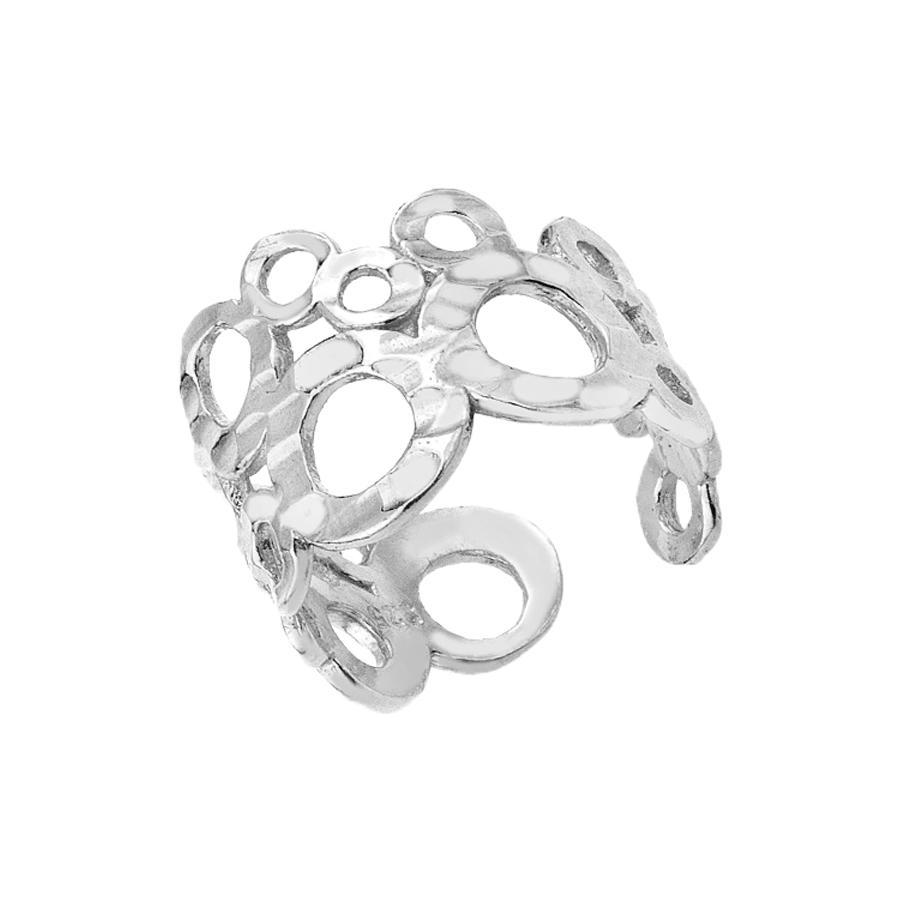 Δαχτυλίδι σεβαλιέ από ασήμι 149bac5817b